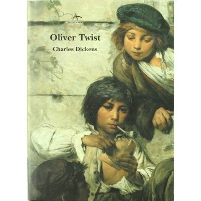 oliver twist; charles dickens