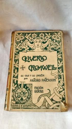 oliverio cromwell - arturo paterson - montaner y simon 1901