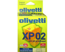 olivetti xp02, art jet 20/22 studio jet 300