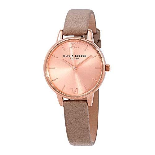 d1b79965e656 Olivia Burton Ob16md88 Reloj De Pulsera Para Mujer -   440.990 en ...