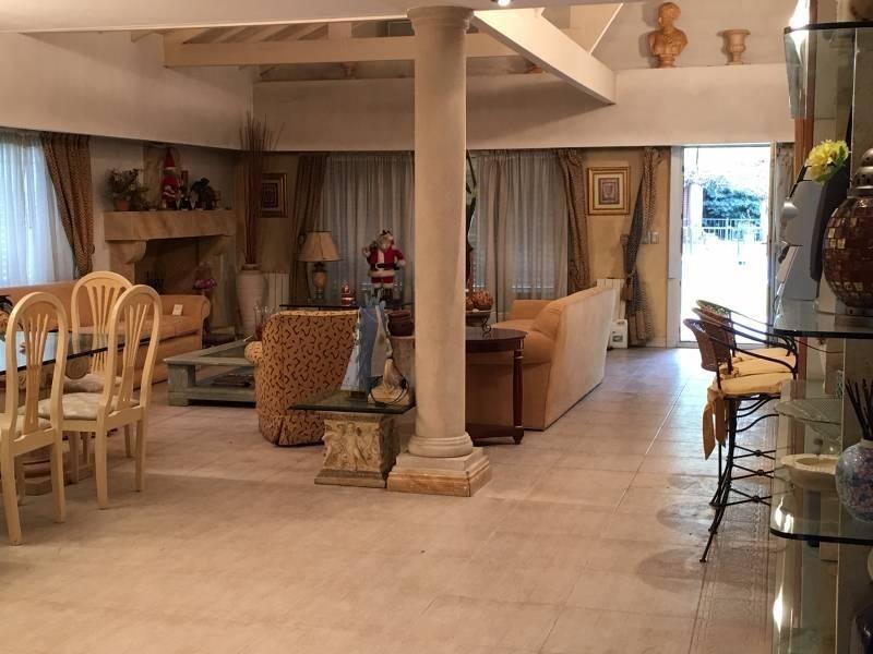 olivos golf club, pilar, casa en venta