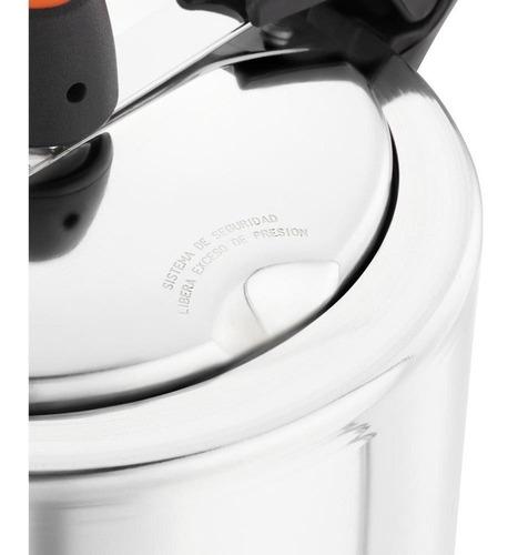 olla a presión aluminio 6litros smart 5861027393