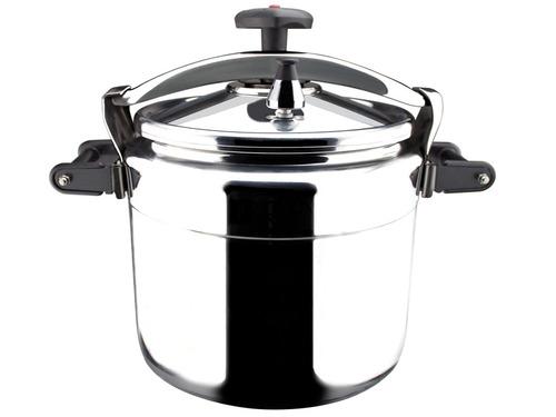 olla a presion cocina chef 15 l magefesa express