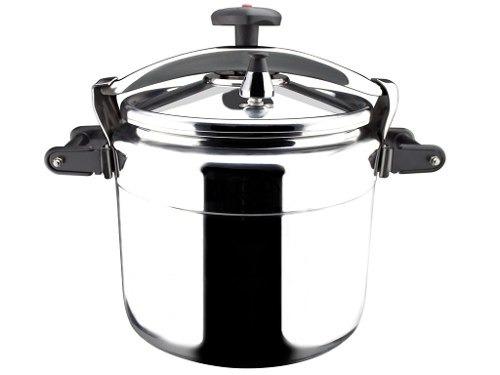 olla a presion cocina chef 22 l. magefesa express