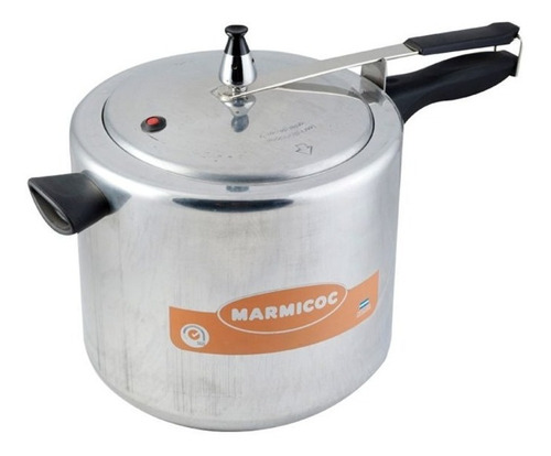 olla a presion marmicoc 7 litros aluminio soundgroup