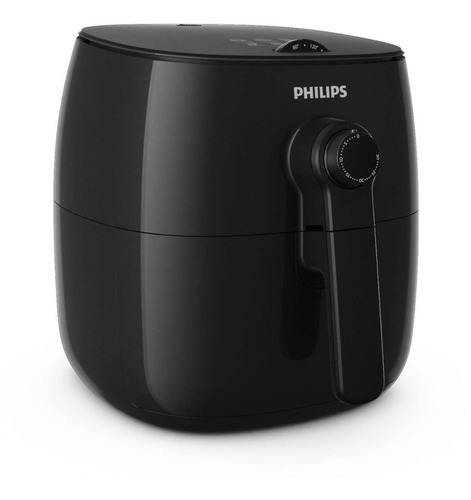 olla airfryer turbo philips electromenores - hd962196