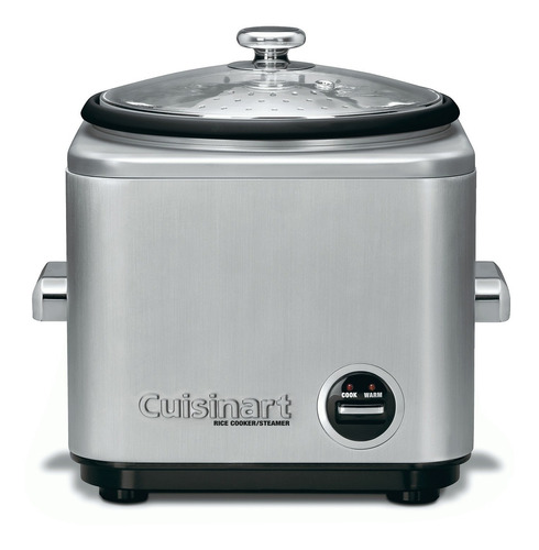 olla arrocera 8 tazas cuisinart - crc-800