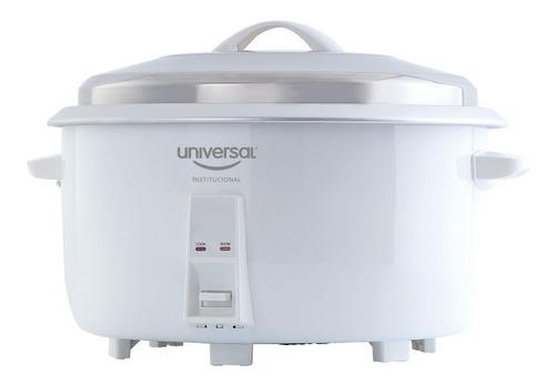 olla arrocera institucional 10 litros universal ref. l90060