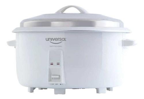 olla arrocera universal 10 libras magna industrial 5.6 litro