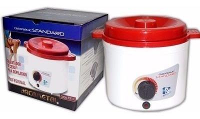 olla calentador parafinero standard 1k. arcametal