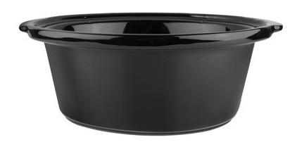 olla cocimiento lento black+decker® 7lt (sc2007s) nueva caja