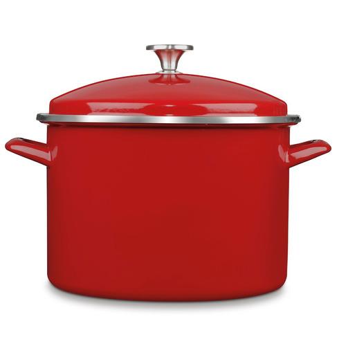 Olla cuisinart chef 39 s classic non stick 10 lts aluminio for Classic muebles montevideo