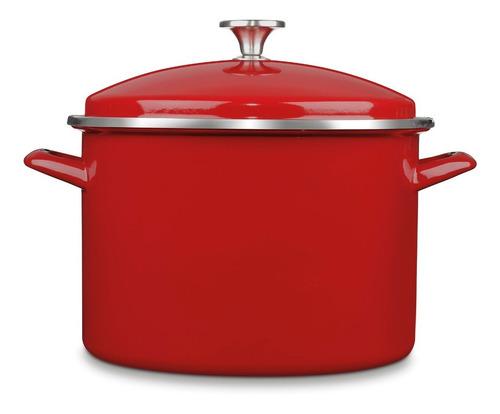 olla cuisinart eos106-28r 10 qt