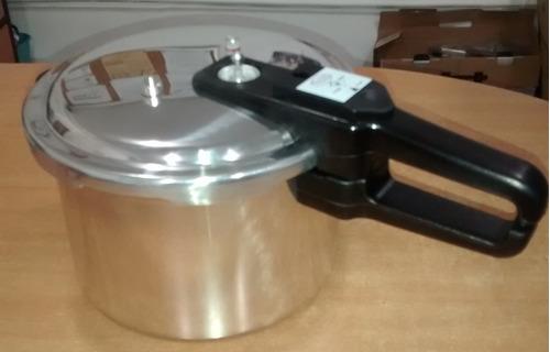 olla de presion 5 litros alpine cuisine importada calidad