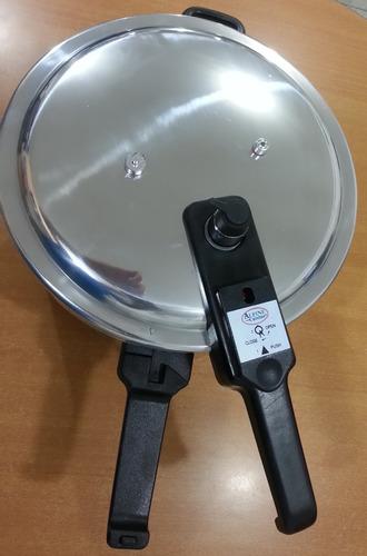 olla de presion 7 litros alpine cuisine importada calidad