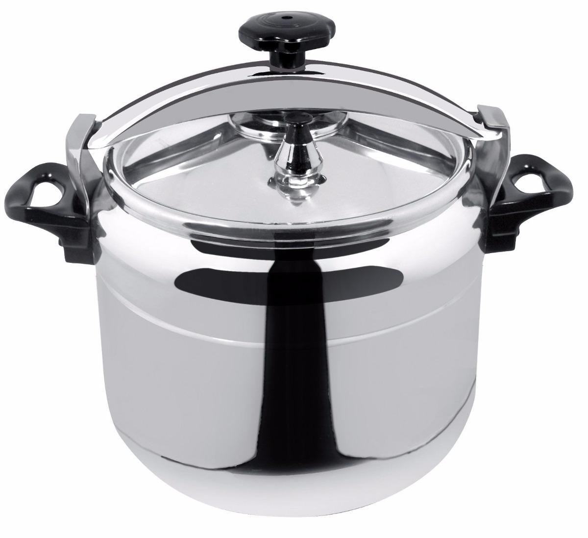 Olla de presion chef 15 litros magefesa express - Ikea olla a presion ...