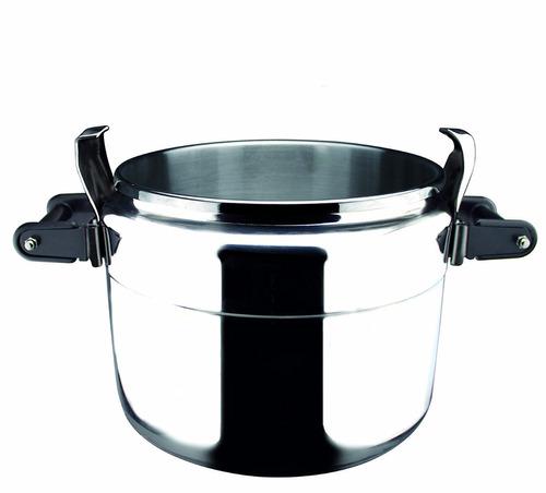 olla de presion cocina chef 15 l magefesa express