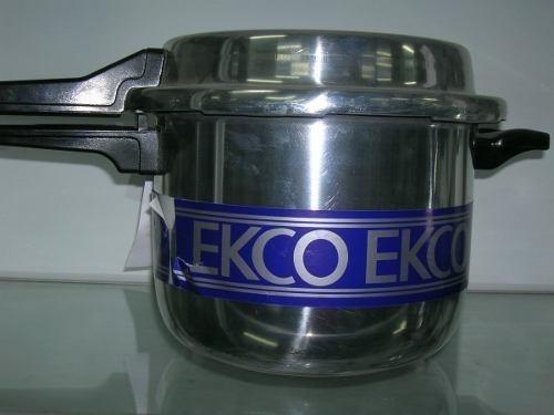 olla de presion ecko 6 litros mistico