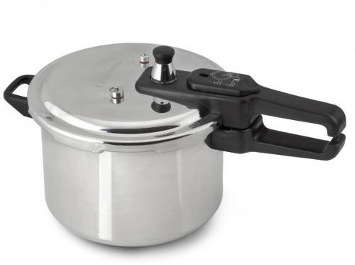 olla de presión oster modelo (4793) nueva en caja