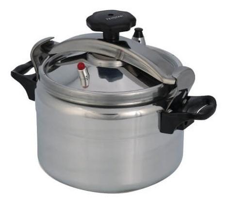 olla de presión telstar modelo (tps0911nr) nueva en caja