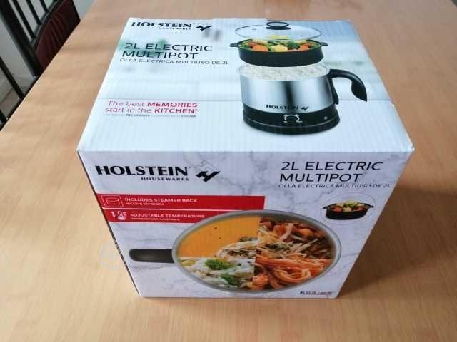 Olla Electrica Holstein 15 000 En Mercado Libre
