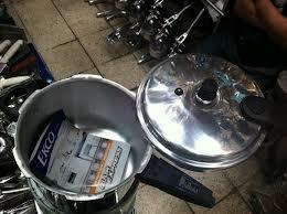olla express ekco capacidad 7 litros