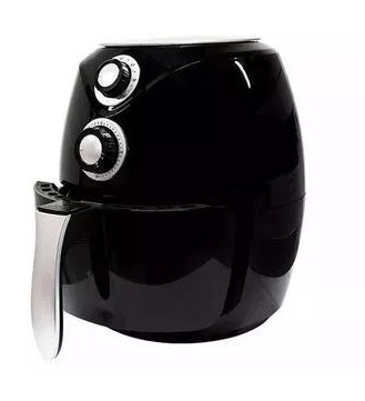 olla freidora electrica tezzio 2.6 litros 80%-aceite