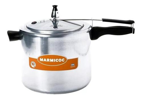 olla marmicoc a presion t09 9 litros soundgroup palermo