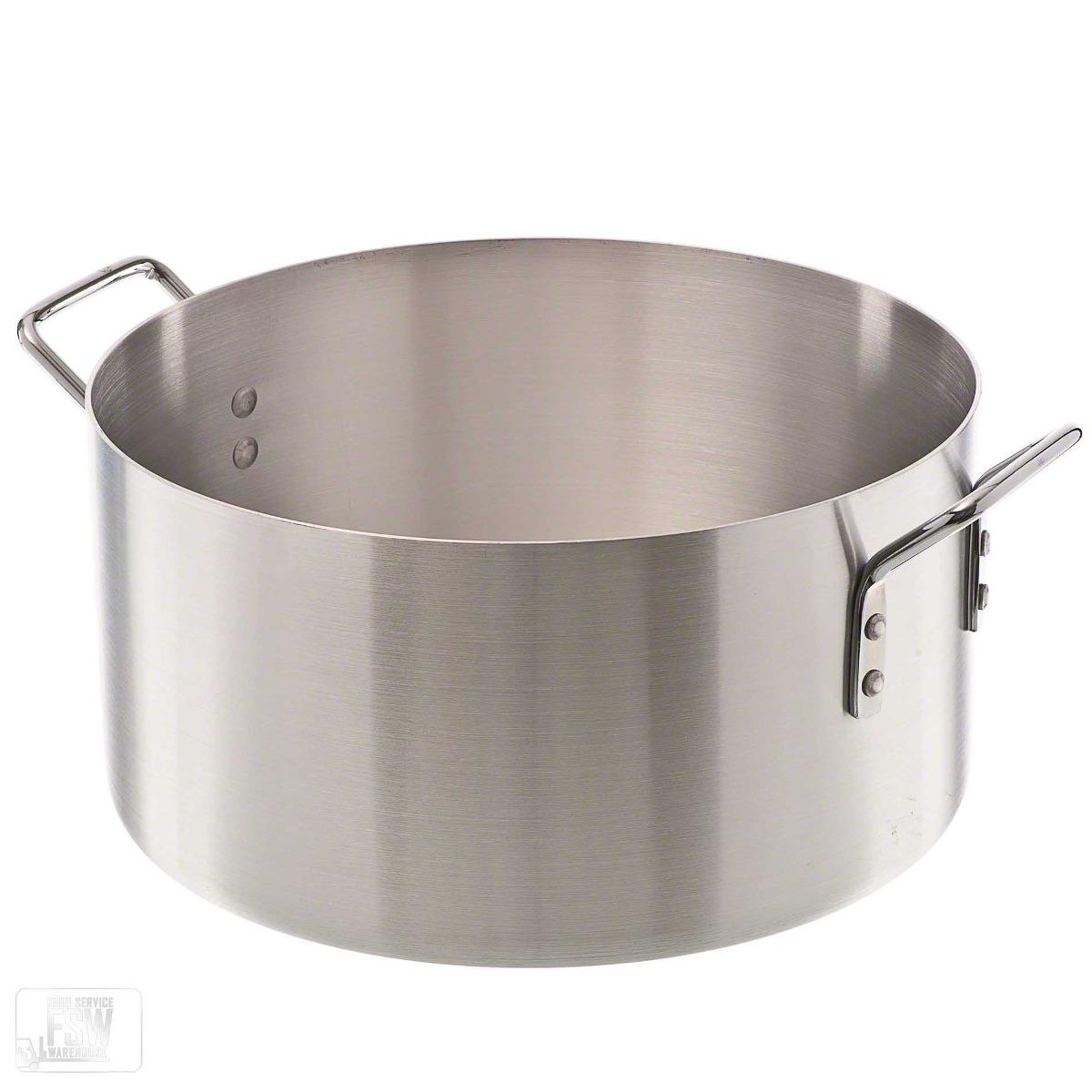 olla para cocinar pastas con sectores 20 litros