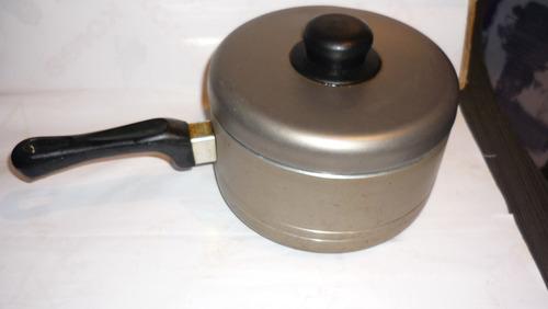 ollas de teflon magefesa pequeñas usadas