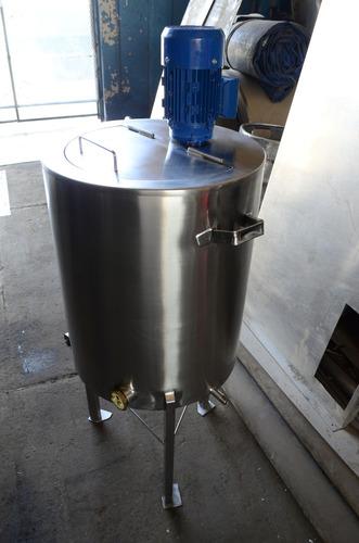 ollas industriales; pailas barriles acero inoxidable 304 316