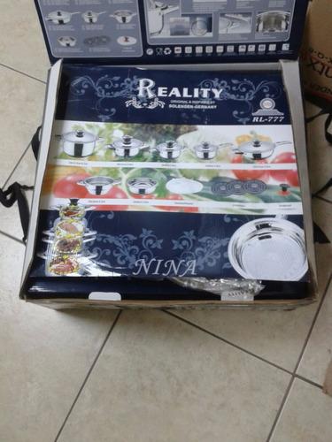 ollas reality rl-777