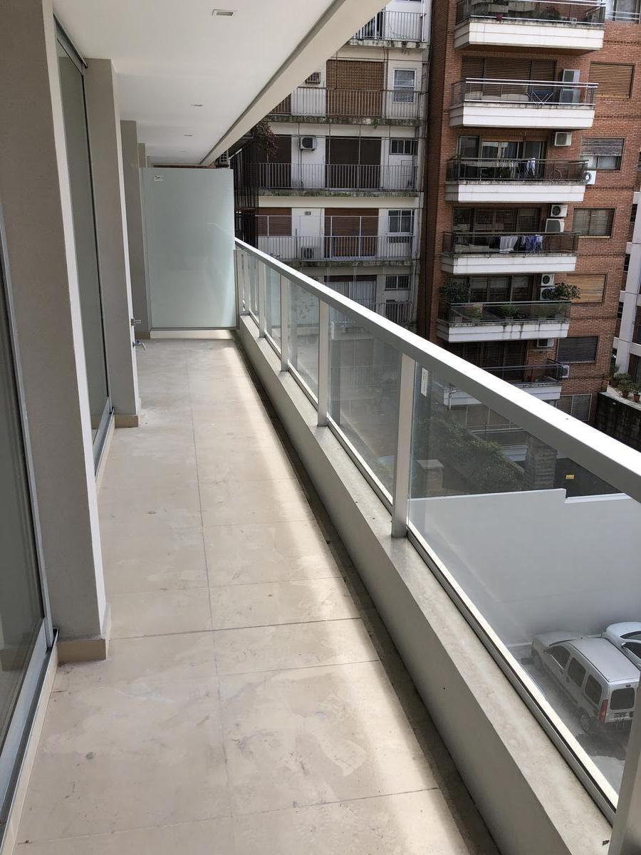 olleros y migueletes - 4 amb y dependencia - full amenities