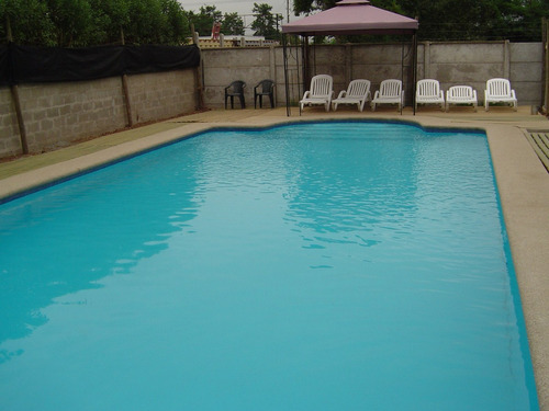 olmue arriendo hermosa casa con piscina