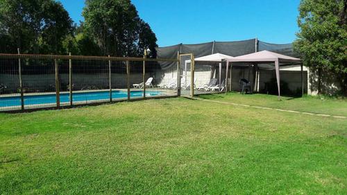 olmue casa con piscina