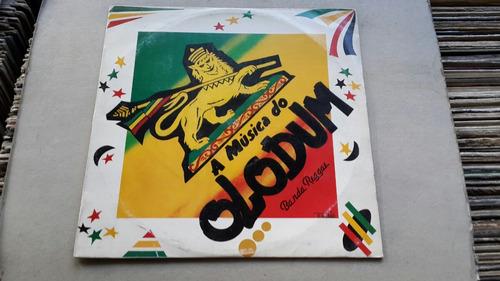 olodum a música banda reggae