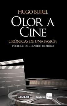 olor a cine / hugo burel (envíos)