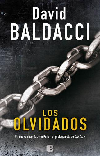olvidados / david baldacci (envíos)