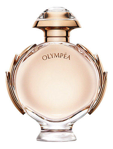olympéa paco rabanne - perfume feminino - eau de parfum 50ml