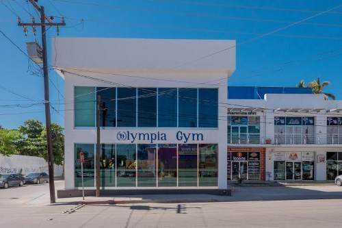 olympia gym