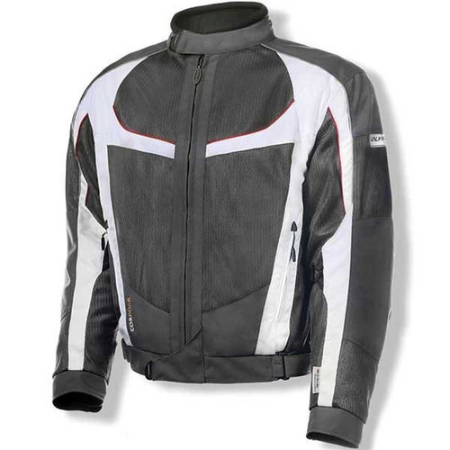 olympia moto sports switchback 2 - chaqueta de malla para