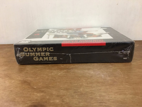 olympic summer games atlanta 96 super nintendo / snes nuevo