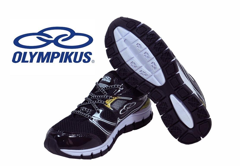 3451e50097 Tênis Olimpicos Masculino Olympikus Academia Macio Caminhada - R  55 ...