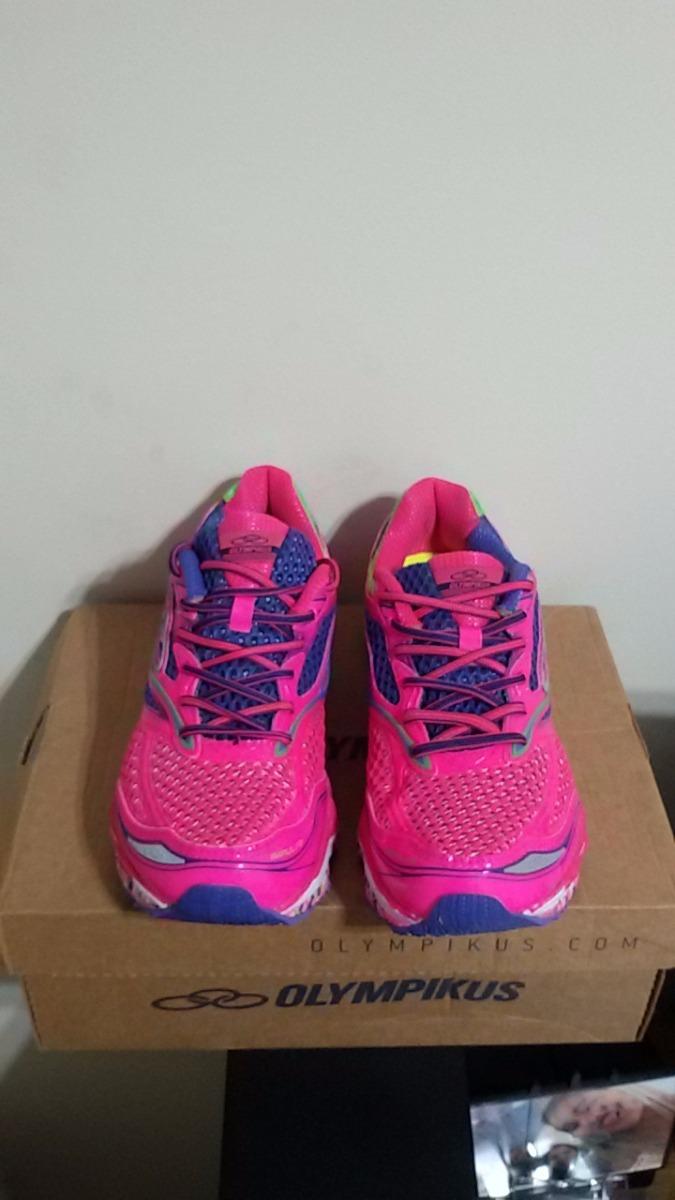 e9cff6e1651 Carregando zoom... tênis olympikus feminino impulse pink novo promoção