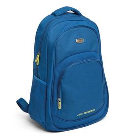 997d4e808 Mochila Olympikus Azul no Mercado Livre Brasil