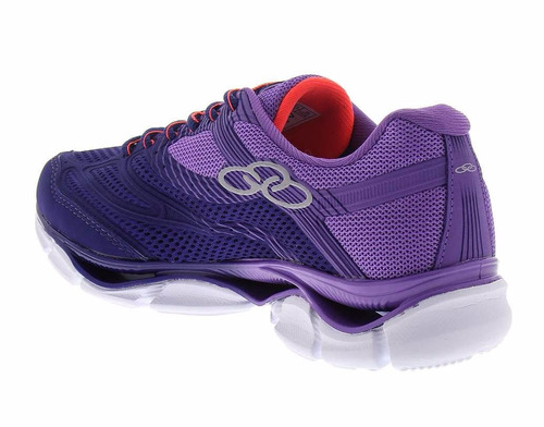 olympikus running zapatillas