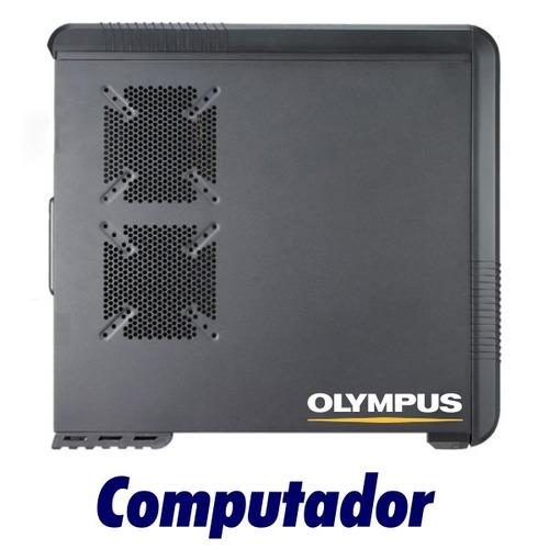 olympus - 4 adesivos - lg-000103