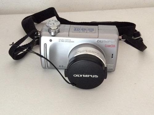 olympus c765
