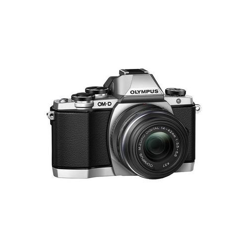olympus cámara con
