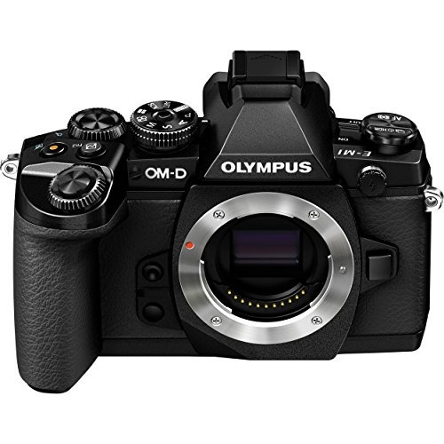 olympus cámara digital